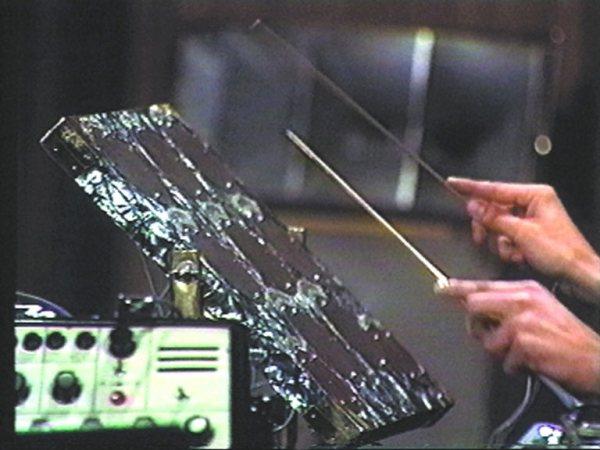 Kraftwerk Drum Instrument